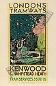 KENWOOD & HAMPSTEAD HEATH