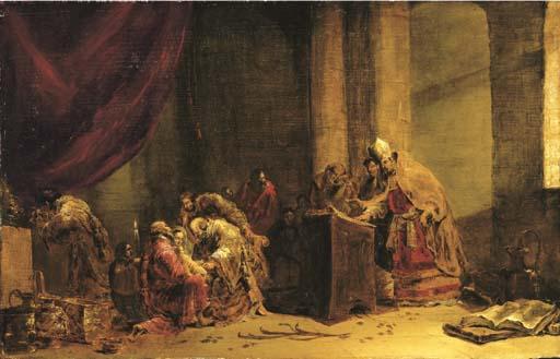 Leonaert Bramer (Delft 1596-1674)