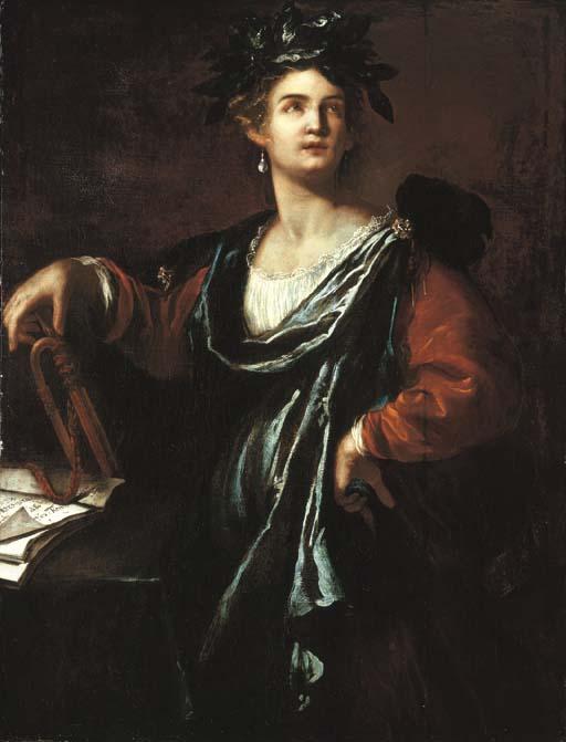 Artemisia Gentileschi (Rome 1593-1652/3 Naples)