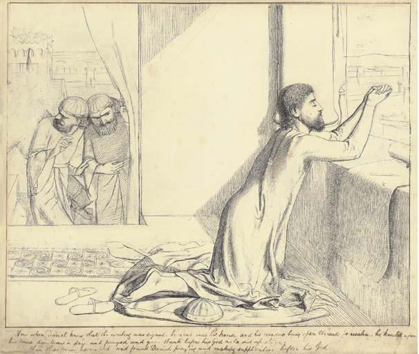 William Holman Hunt, O.M., R.W.S. (1827-1910)