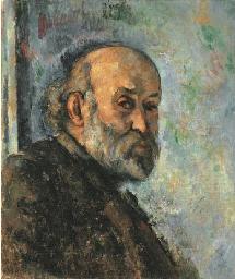 Paul C'zanne (1839-1906)