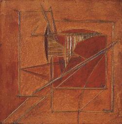 Antoine Pevsner (1886-1962)