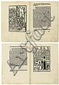 Ars Moriendi , Italian:  Questa operetta tracta dellarte del ben morire cioe in gratia di dio . [Venice:] Johannes Clein and Piero Himel, 1490.