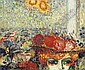Le Moulin de la Galette , Kees van Dongen, Click for value
