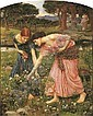 John William Waterhouse, R.A. (1849-1917)