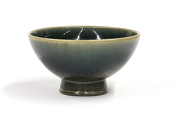 Jack Windsor studio ceramic bowl