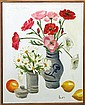 Paintings, Still Lifes with Flowers and Fruit