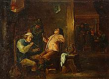 Continental School, Tavern Scene