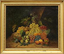 Painting, Still Life with Fruit