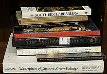 Japanese Art Books