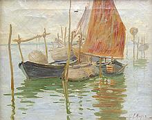 Painting, George Loftus Noyes