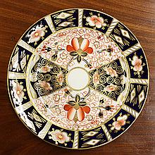 (lot of 21) Royal Crown Derby 'Old Imari' dessert service