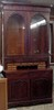 American Mahogany 19th Cent. Secretary