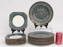 Plate Lot