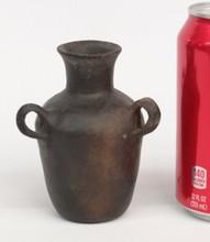 Early Pottery Vessel