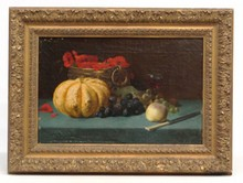 Painting Continental School Still Life