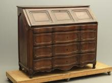 Early 18th c. Continental Desk