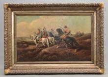Clive Harding (b. 1887), Arabian Subject