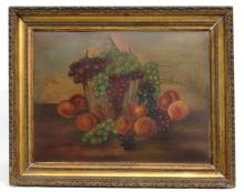 19th c. Still Life Painting