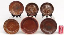 Redware & Misc. Lot
