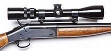 New England Firearms SB2 Handi Rifle - .223 Cal.