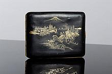JAPANESE CIGAR-CASE