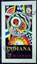 INDIANA,  ROBERT,(American b 1928)