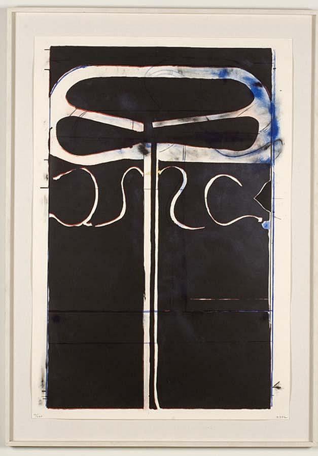 DIEBENKORN,   RICHARD,(American 1922-1993)