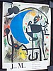 MIRO,  JOAN(AFTER)  ( Spanish 1893-1983  )