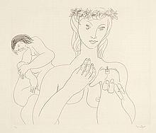 CONDO,   GEORGE  ( American b. 1957  )