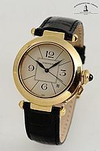 Cartier, Swiss,