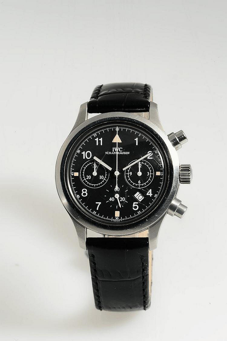 International Watch Co., Schaffhausen,