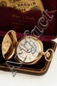 Ulysse Nardin Locle, Movement No. 8192, Case No. 8192, 55 mm, 145 g, circa 1901
