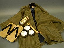 A quantity of collectable Japanese items to