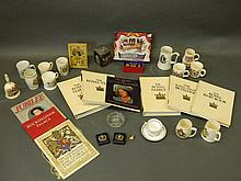 A quantity of Royal Family commemorative items to