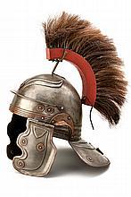 A Imperial Gallic helmet
