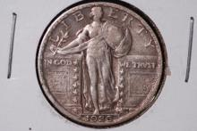 1926 Standing Liberty Quarter - XF