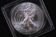 2013 American Silver Eagle - UNC