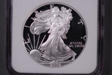DECEMBER COIN & CURRENCY AUCTION!