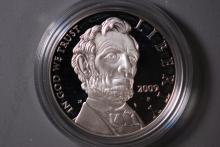 OCTOBER COIN & CURRENCY AUCTION!