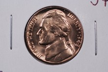 1948-D Jefferson Nickel - CH BU