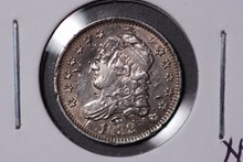 1832 Capped Bust Half Dime - XF Details