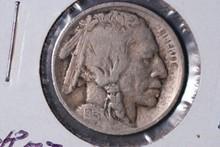 1913-S (ty1) Buffalo Nickel - F