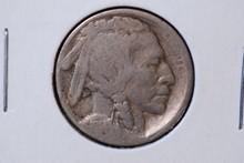 1914-S Buffalo Nickel - G