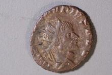 Ancient Rome Emperor Claudius II Coin