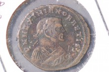 Rome Ancient Coin Maximianus