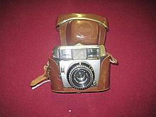 Vintage Baldessamat Camera