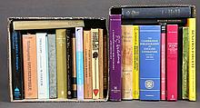 Qty BIBLIOGRAPHIES. Incl. Cambridge Bibliography