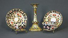 5 Various Royal Crown Derby Items. Incl. 'Old