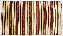 Older Woven Indonesian Cloth. Heavy cotton with